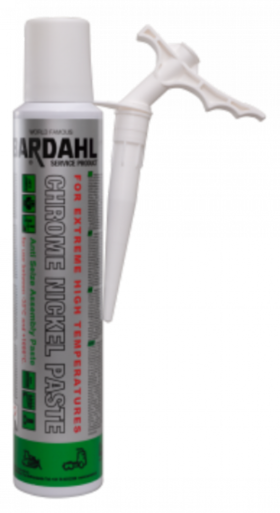 Bardahl CHROMIUM NICKEL-PASTE