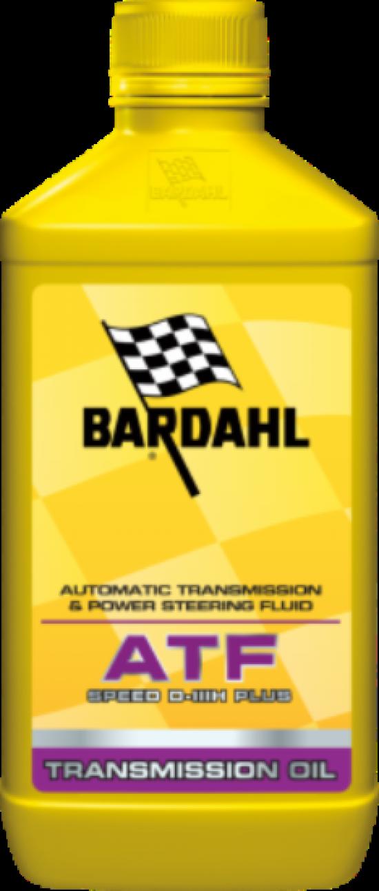 Bardahl ATF D-III H PLUS