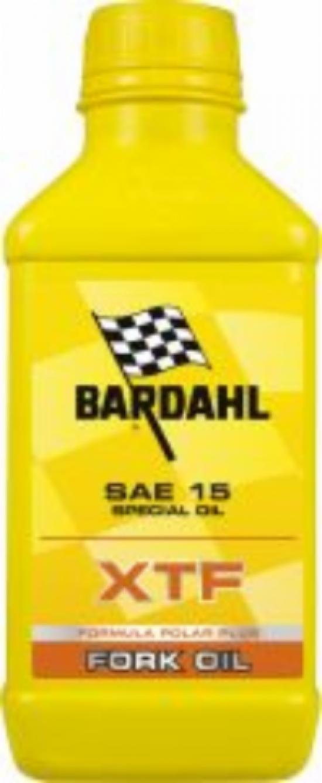 Bardahl XTF S/15