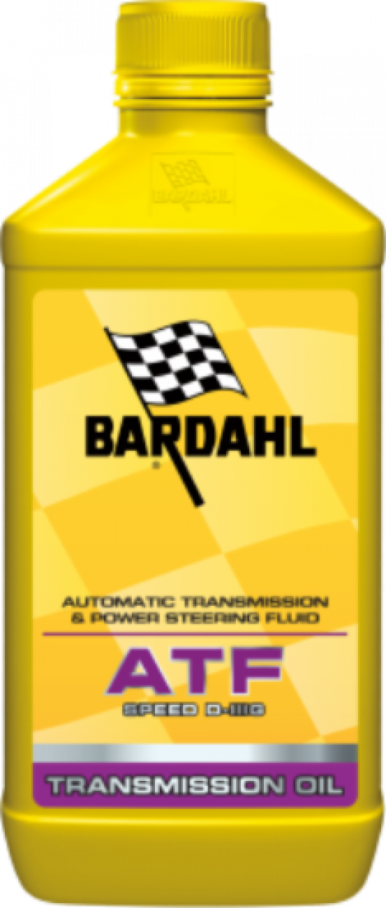 Bardahl ATF SPEED D-III G