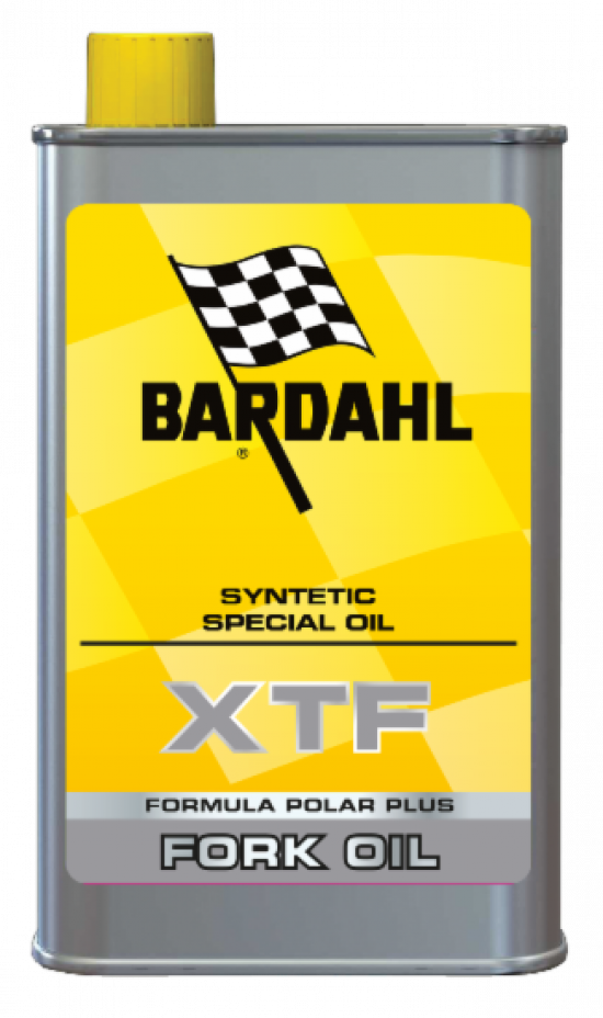 Bardahl XTF FORK SYNTHETIC OIL