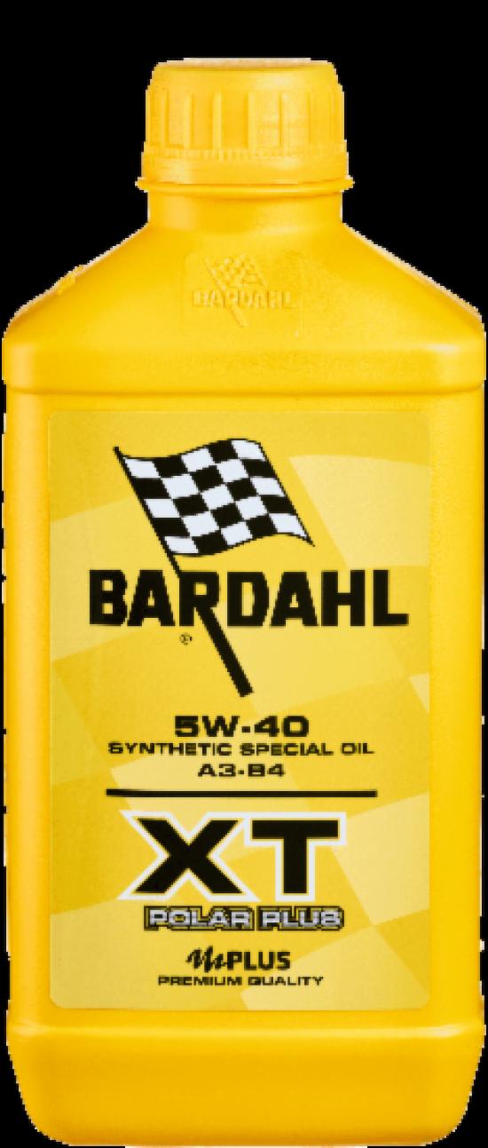 Bardahl XT 5W40  A3-B4